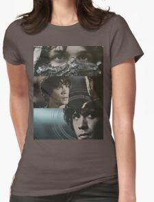 Bellamy Womens Fitted T-Shirt