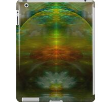 Beyond Religion iPad Case/Skin