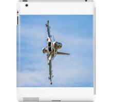 G Force iPad Case/Skin