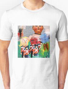 I knew you were trouble Unisex T-Shirt