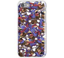 Prinny Bundle iPhone Case/Skin