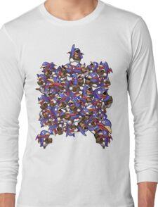 Prinny Bundle Long Sleeve T-Shirt