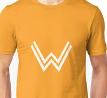 Justice League Wonderwoman Unisex T-Shirt