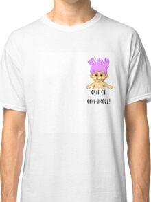 Out of Con-troll! Classic T-Shirt