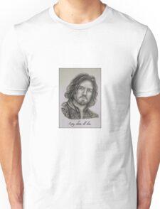 Love, above all else Unisex T-Shirt
