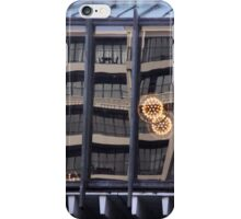 Reflected Living iPhone Case/Skin