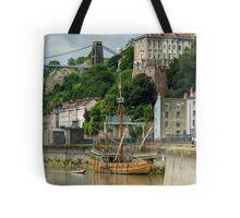 The Matthew Tote Bag