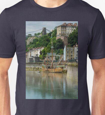 The Matthew Unisex T-Shirt