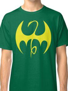 Iron Fist - Yellow Classic T-Shirt