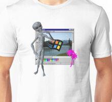 Dude, I Love Your Aesthetic Unisex T-Shirt