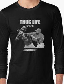 Thug Life 1 Long Sleeve T-Shirt