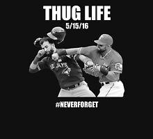 Thug Life 1 Unisex T-Shirt