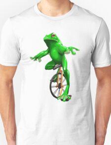 Dat Boi Handpainted Unisex T-Shirt