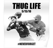 Thug Life 2 Poster