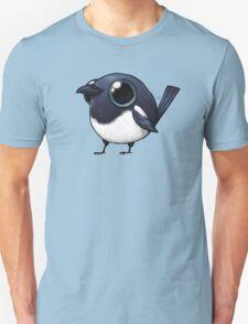 Cute Fat Magpie Unisex T-Shirt