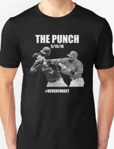 The Punch 1 T-Shirt