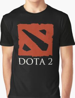DOTA 2 - Logo Graphic T-Shirt