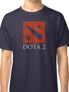 DOTA 2 - Logo Classic T-Shirt