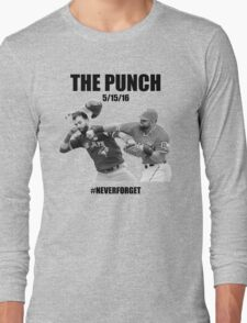 The Punch 2 Long Sleeve T-Shirt