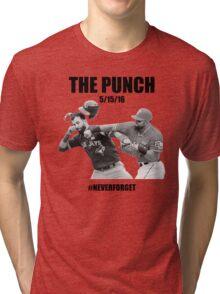 The Punch 2 Tri-blend T-Shirt