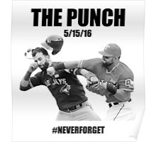 The Punch 2 Poster