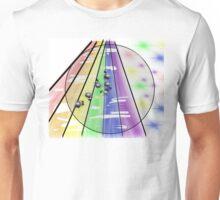 53 Pro Unisex T-Shirt