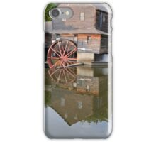 Reminders of a time gone iPhone Case/Skin