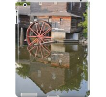 Reminders of a time gone iPad Case/Skin