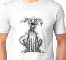 Horrid dog Unisex T-Shirt