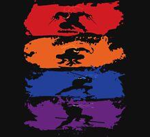 Teenage Mutant Ninja Turtles - New - Official Unisex T-Shirt