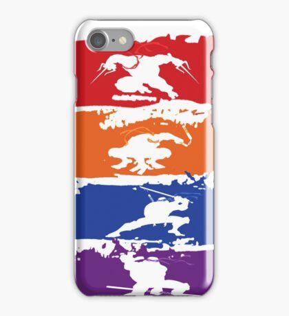 Teenage Mutant Ninja Turtles - New - Official iPhone Case/Skin