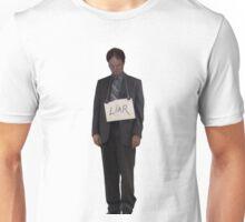 Dwight, The Liar Unisex T-Shirt