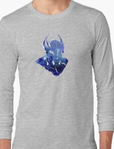 DOTA 2 - Nightstalker Long Sleeve T-Shirt