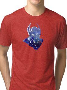 DOTA 2 - Nightstalker Tri-blend T-Shirt