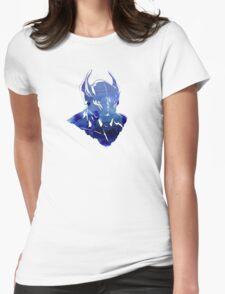 DOTA 2 - Nightstalker Womens Fitted T-Shirt