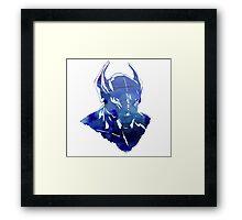 DOTA 2 - Nightstalker Framed Print