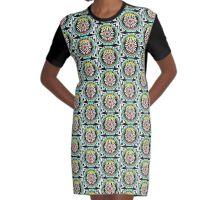 SUNFIRE 6 Graphic T-Shirt Dress