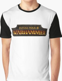 Total War: Warhammer Graphic T-Shirt