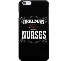 realman iPhone Case/Skin