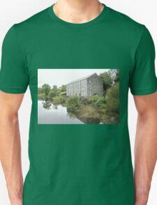 Mill on the Fleet Unisex T-Shirt