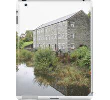 Mill on the Fleet iPad Case/Skin