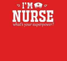 nurse gift Women's Fitted Scoop T-Shirt