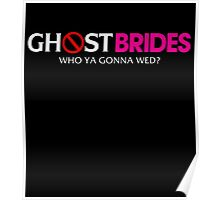 Ghost Brides Poster