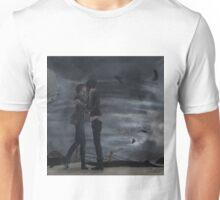 It's Time (Square) Unisex T-Shirt
