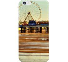 Fun on the Beach iPhone Case/Skin