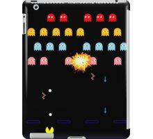 Pac N Vaders iPad Case/Skin