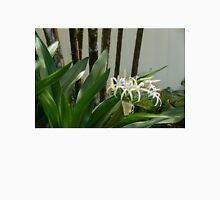 A Garden Like an Ikebana Flower Arrangement Unisex T-Shirt