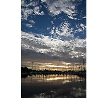 A Good Day for a Sail Photographic Print