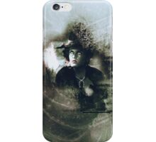 Zelena, the Wicked Witch iPhone Case/Skin