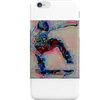 Graffiti Sk8er Boi iPhone Case/Skin